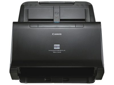 Canon-DR-C240-Document-Scanner