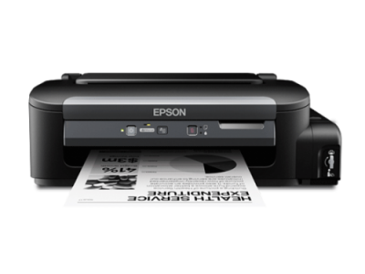 Epson-M100-Inkjet-Printer