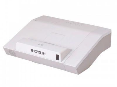 Hitachi-CP-TW2505EF-Ultra-Interactive-Short-Throw-2700-ANSI-Lumens-Projector