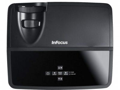 InFocus-IN2124-Projector