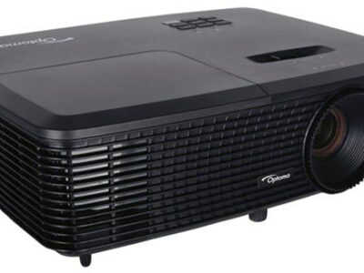 Optoma S341 3500 Lumens Multimedia Projector
