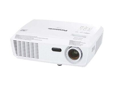 Panasonic PT-LX300 DLP Projector, digitaladvice