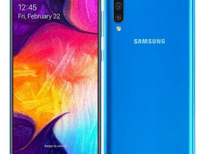 Samsung Galaxy A70 Blue, digitaladvice