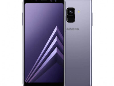 Samsung Galaxy A8 Plus Gray digitaladvice
