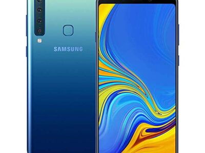 Samsung Galaxy A9 Lemonade Blue digitaladvice.com