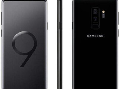 Samsung Galaxy S9 Plus Midnight Black digitaladvice