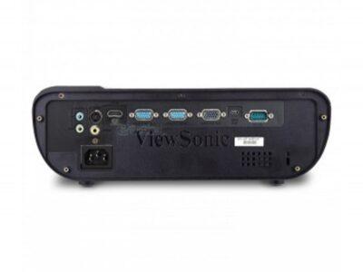 Viewsonic PJD5255 3300 Lumens XGA DLP Projector