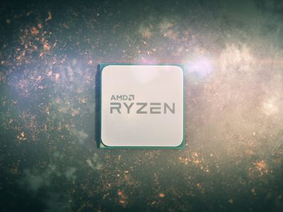 AMD could have a record-breaking 2020 with Ryzen 4000 desktop CPUs and new laptop chips
