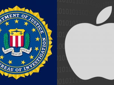 Apple, DoJ Grapple Over Cracking Terrorist's iPhones