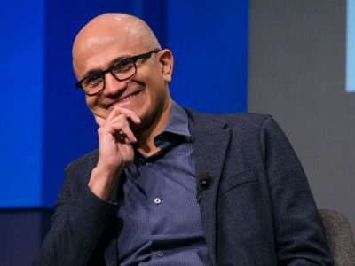 Microsoft Is Winning The 'Cloud War' Against Amazon: Report