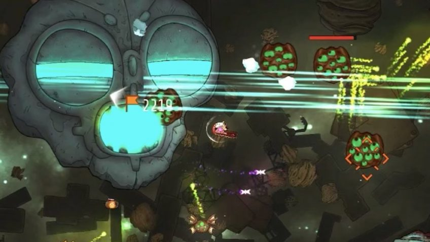 'No Way Home' impressions: Finally, some mindless space shooting fun