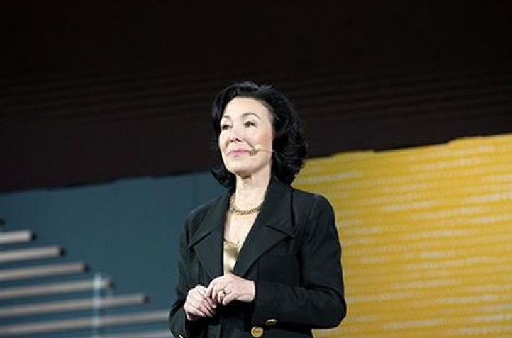 Oracle CEO Safra Catz: What Moving to Oracle Cloud Has Done for Us