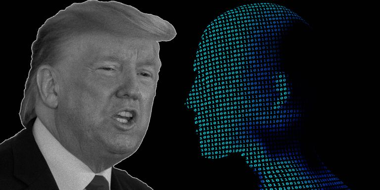 The Trump Administration Wants to Regulate Artificial Intelligence But the guidelines are really vague.
