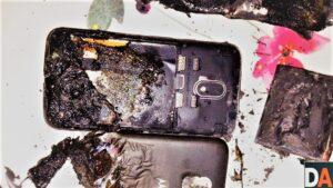 Mobile phone explosions digitaladvice.com.bd