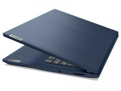Lenovo IdeaPad Slim 3i 10th Gen Blue Laptop