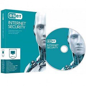 ESET Internet Security Antivirus For 2 User P