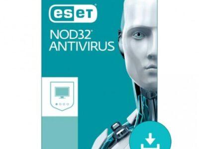 ESET Legendary NOD32 Antivirus (2020 Edition) p